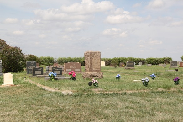 Daniels Co Scobey cemetery 6