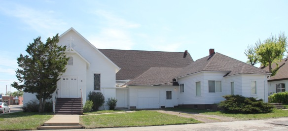 Daniels Co Scobey Methodist