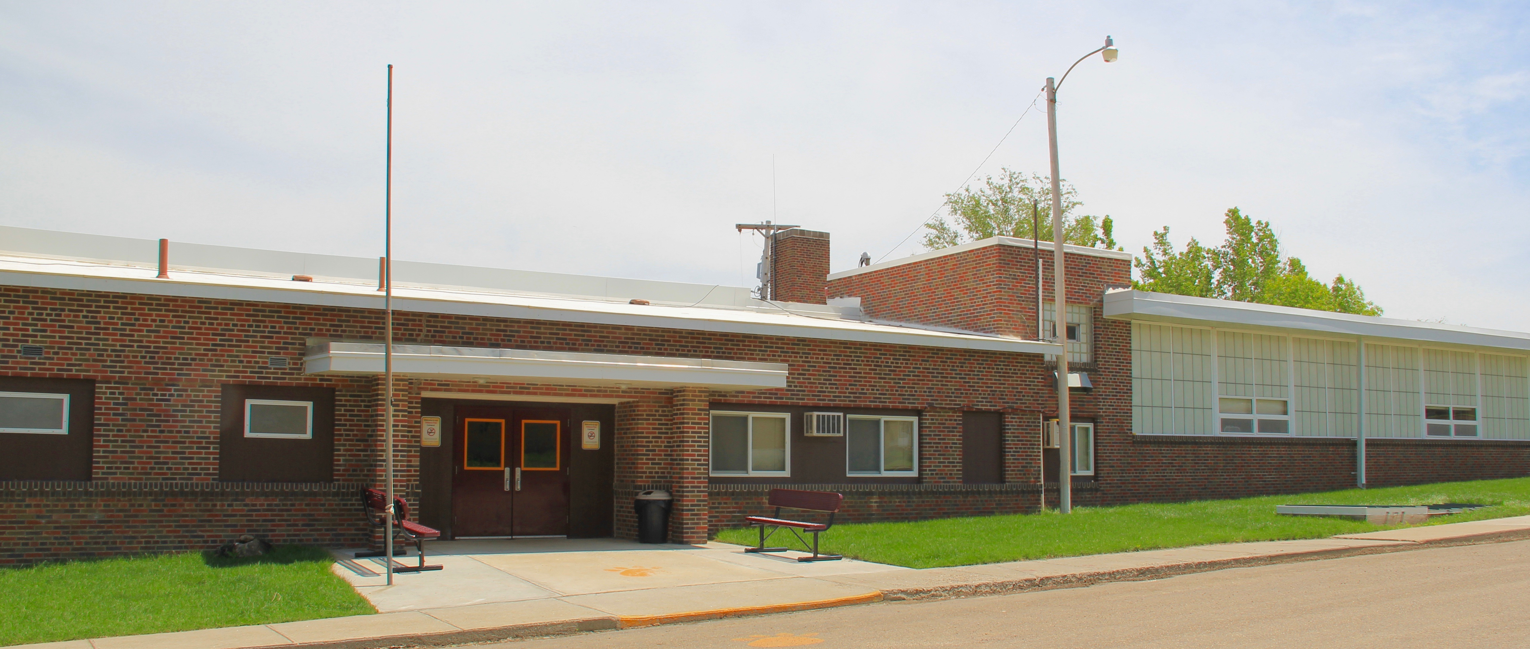 McCone Co Circle school 4
