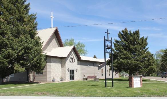 Roosevelt Co Culbertson Trinity Lutheran