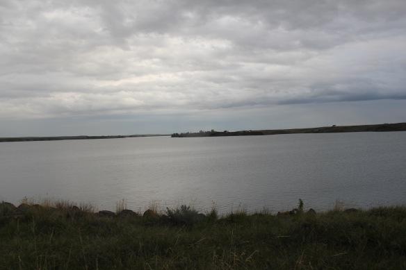 Hil Co Fresno reservoir